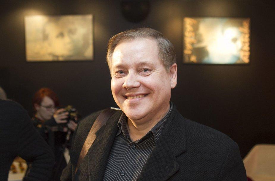 Robertas Ščesnavičius