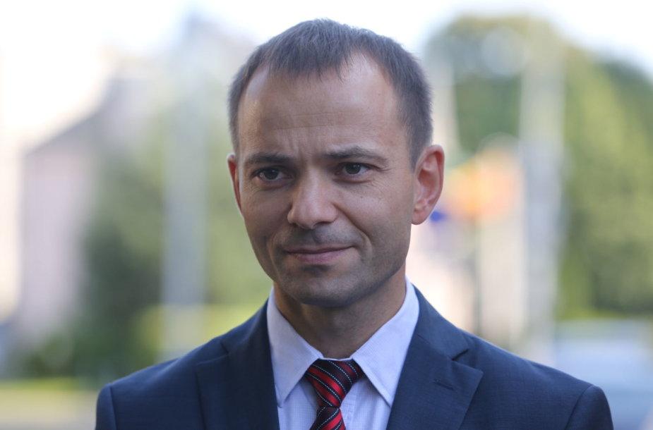 Julius Morkūnas