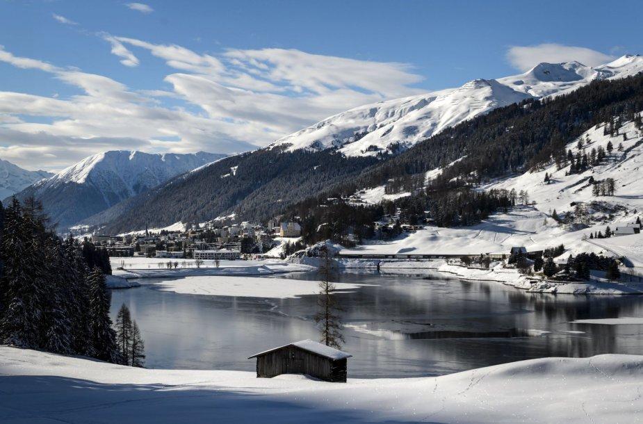 Davosas