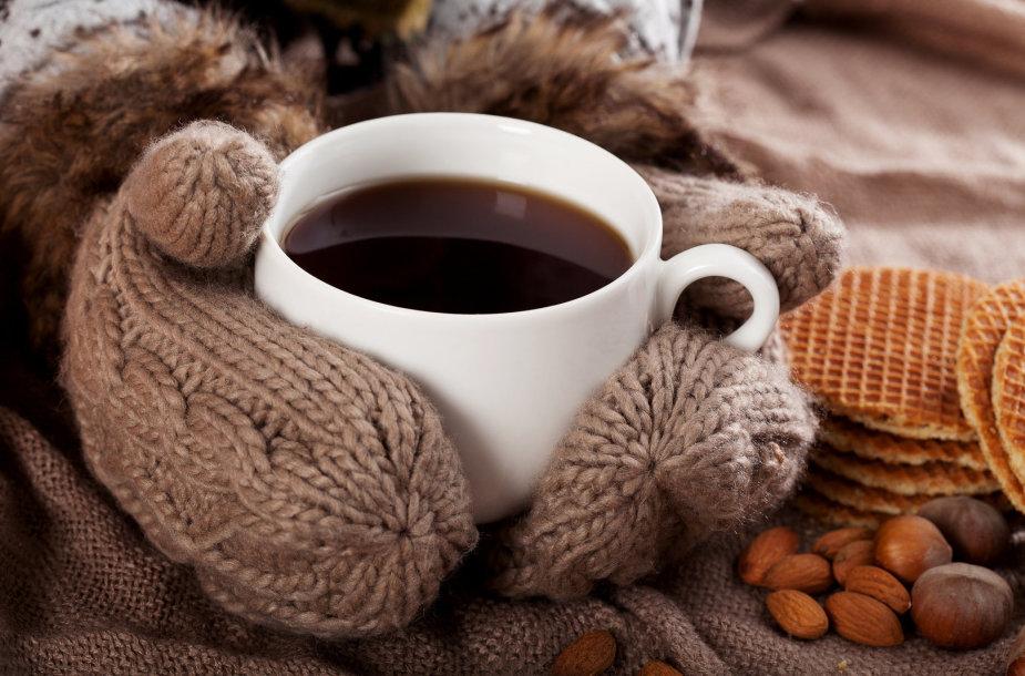 Karšta kava