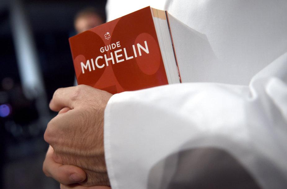 """Michelin"" gidas"