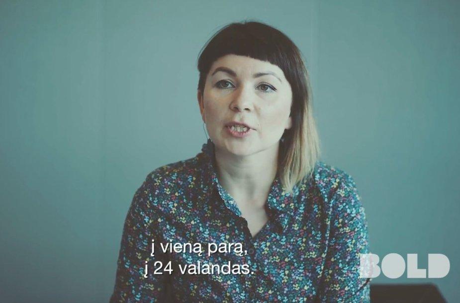 Rita Naujokaitytė