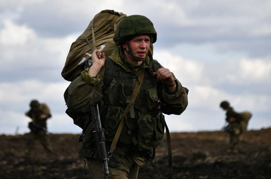 Baltarusis desantininkas