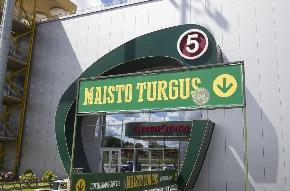 Maisto Turgus
