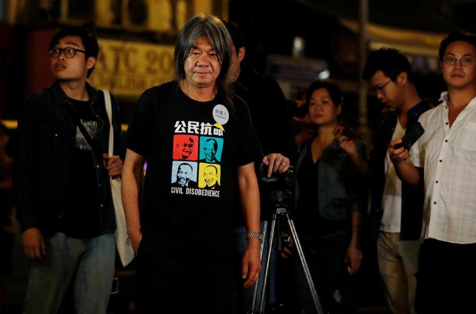 Leung Kwok-hungas
