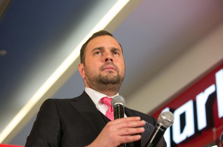 Jogaila Morkūnas