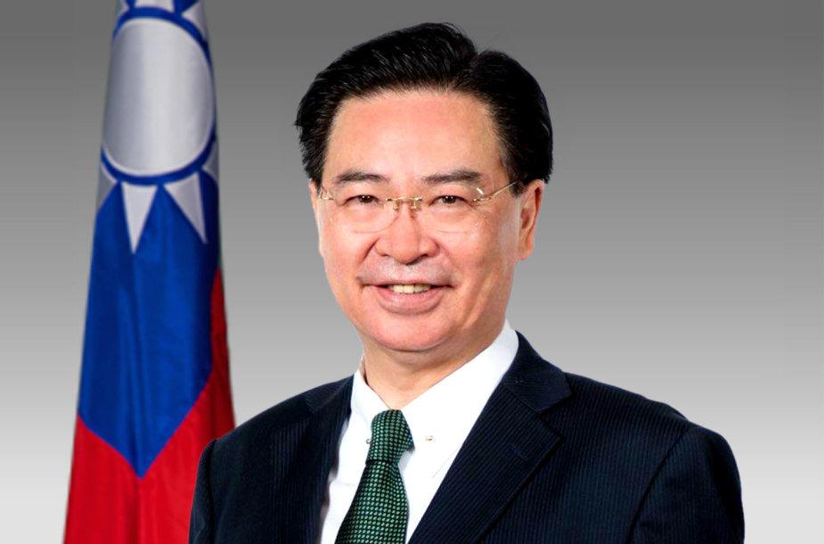 Jaushieh Joseph Wu