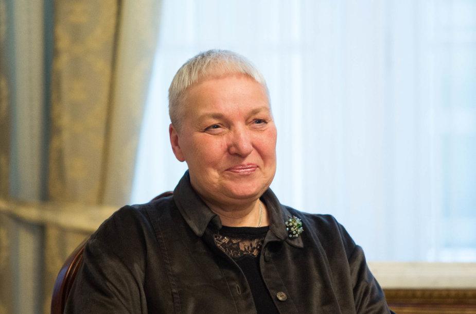 Irena Aleksaitė