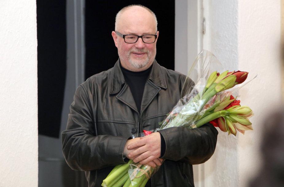 Dailininkas Bronislovas Rudys