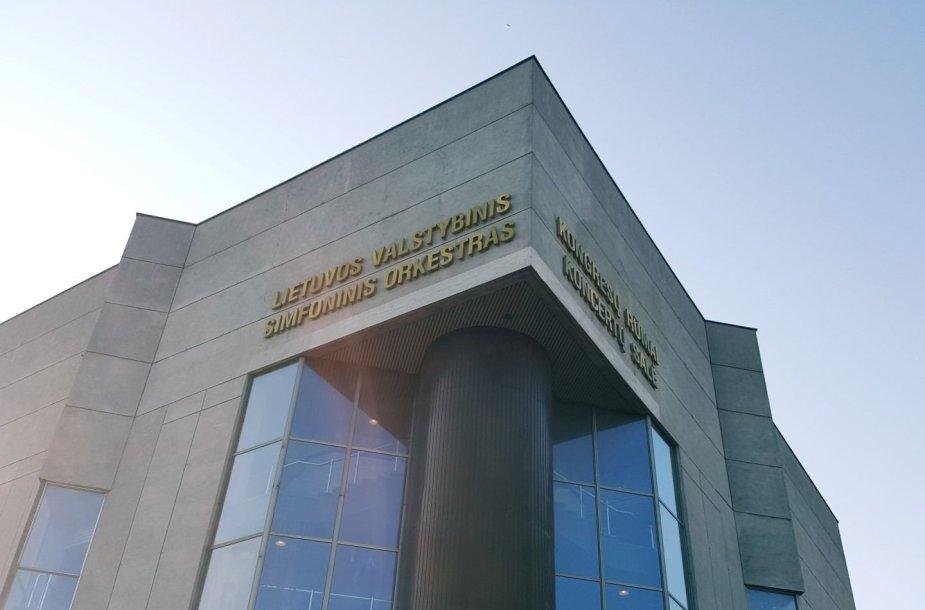 Vilniaus kongresu rumai