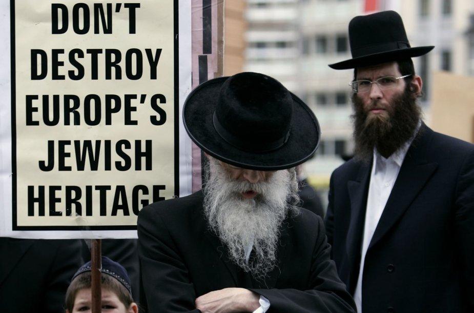Žydai