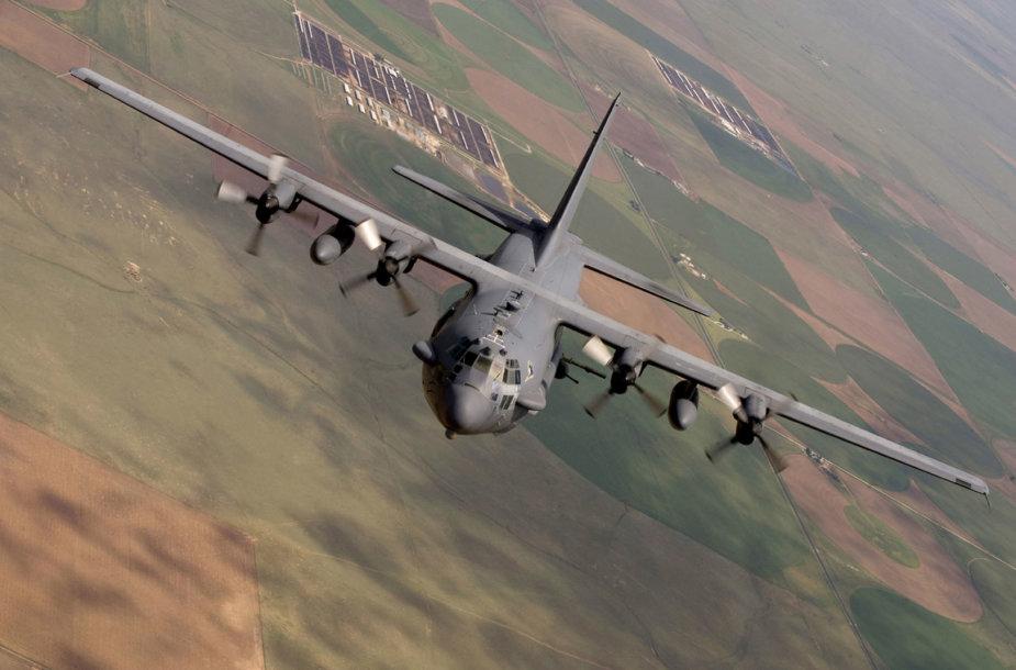 Lėktuvas AC-130