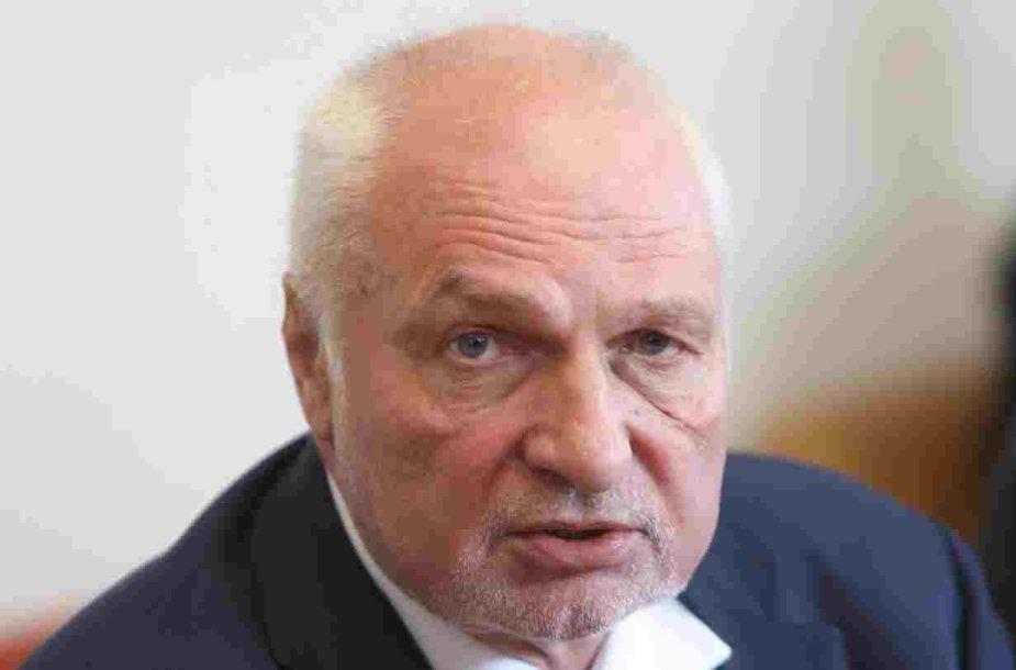 Valentinas Mazuronis