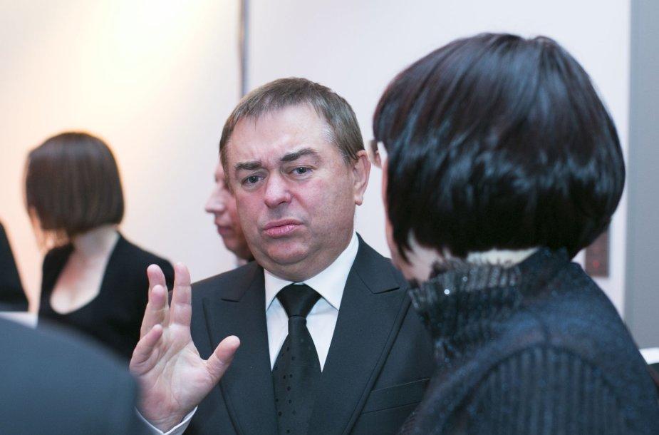 Kęstutis Martinkėnas