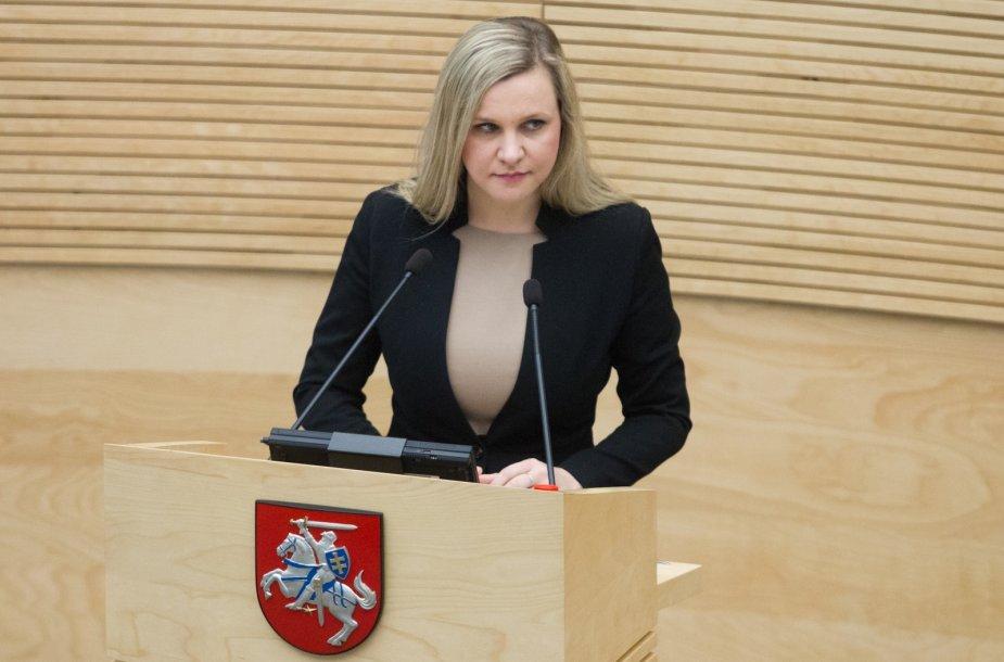 Rasa Svetikaitė