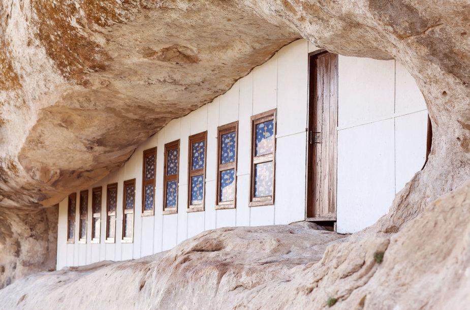 Namas Gran Kanarijoje