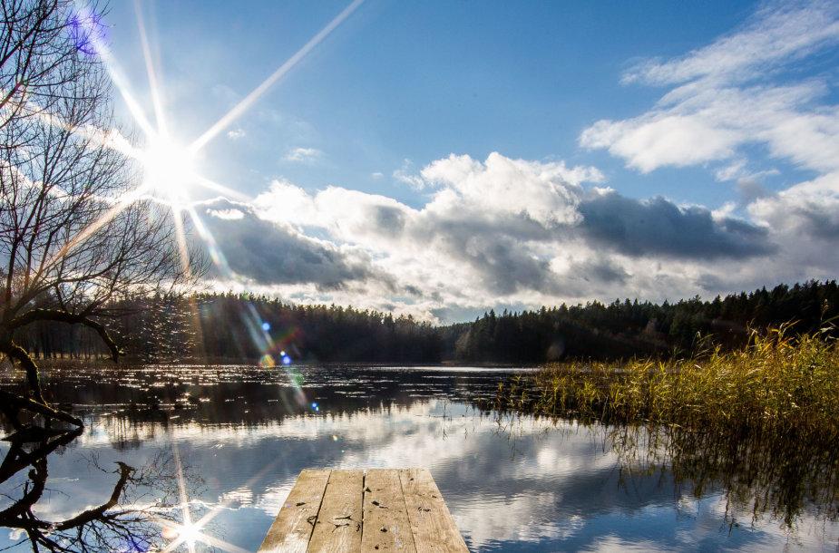 Stankos ežeras