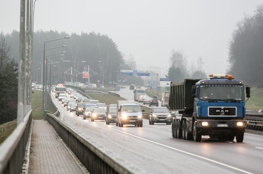 Gariūnų tiltas