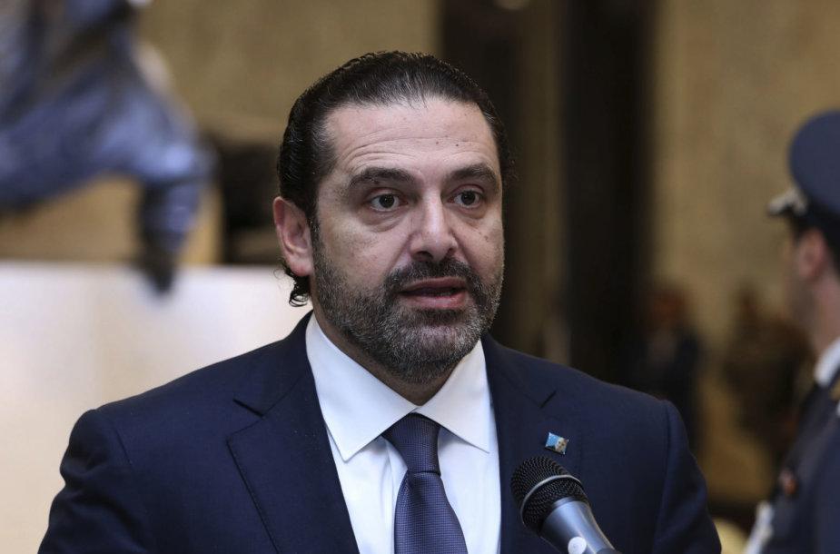 Saadas Hariri