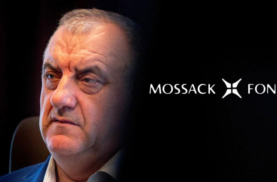 Ivanas Paleičikas Panamos teisininkų kontoros paslaugomis naudojosi ne vienas