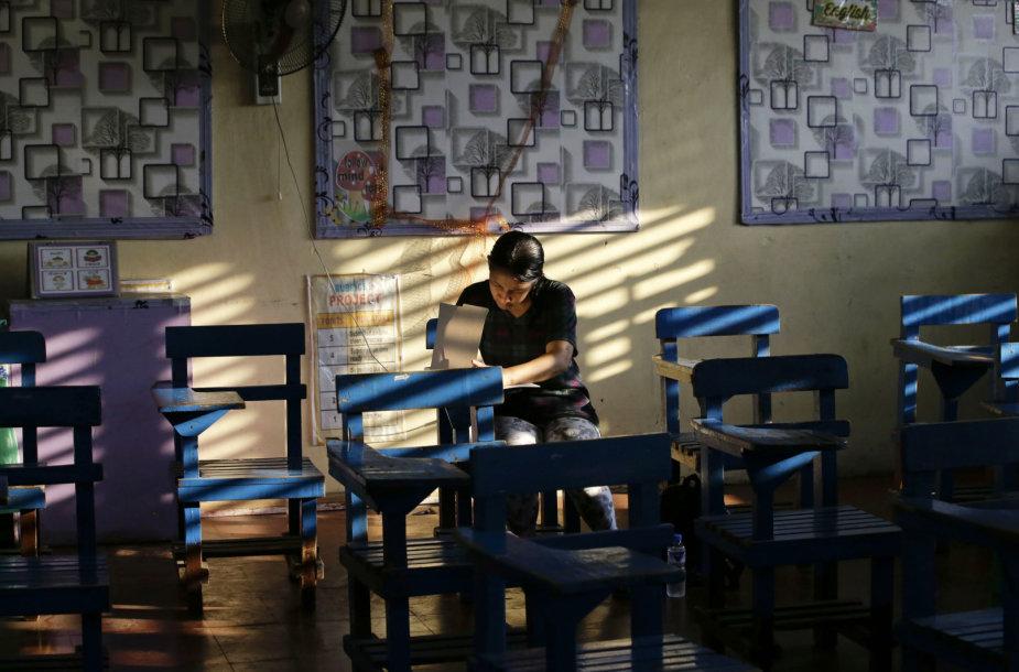 Rinkimai Filipinuose