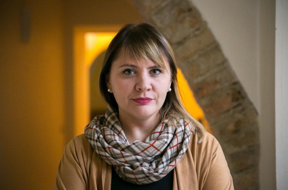 Simona Krolytė