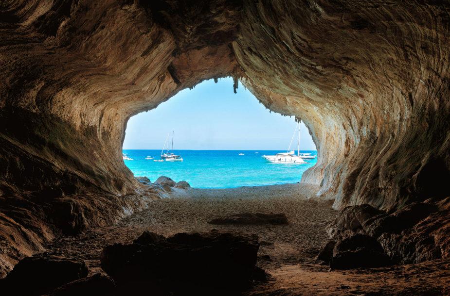 Sardinija, Italija