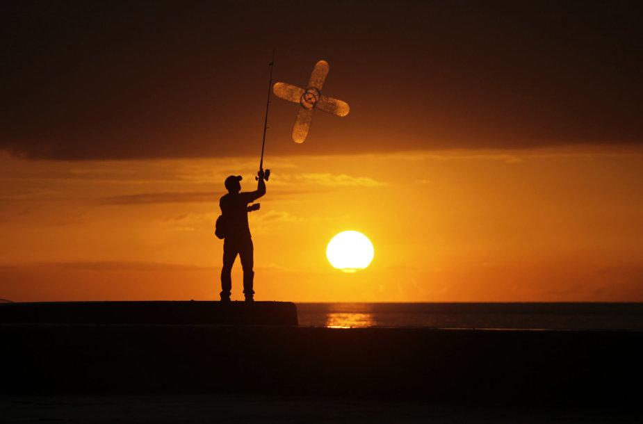 Žvejyba Kuboje