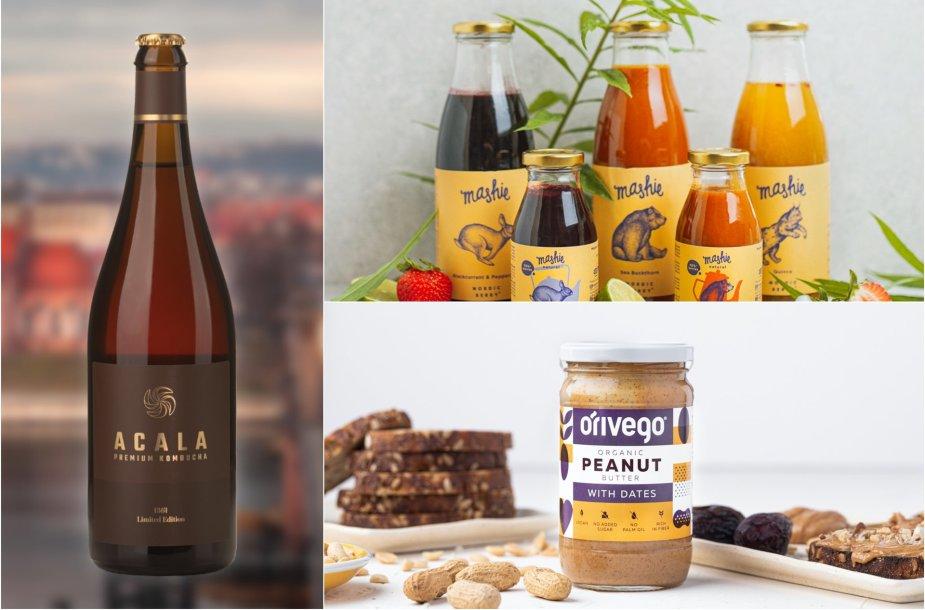 Lietuviai į užsienio rinkas žengia su išskirtiniais produktais
