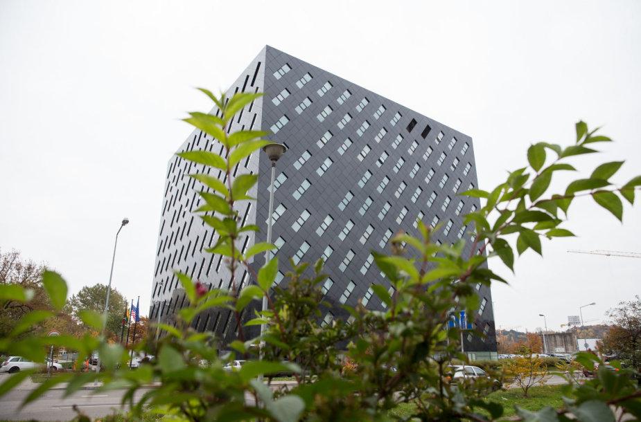 Lietuvos Respublikos prokuratūros pastatas