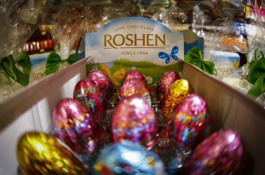 """""""Roshen"""""""