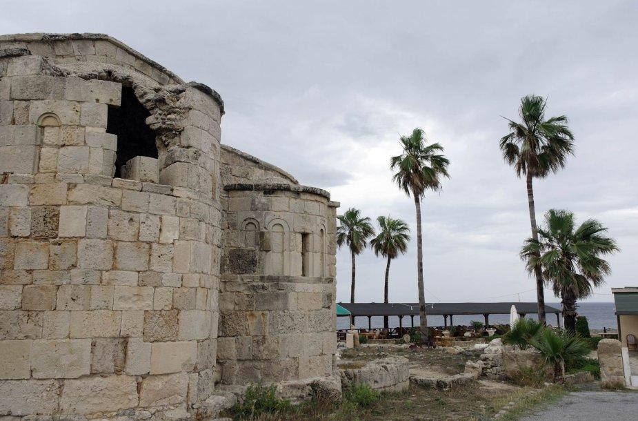 Šiaurės Kipro šabakštynai