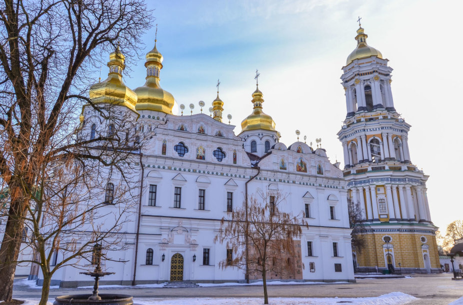 Pečorų lauros vienuolynas