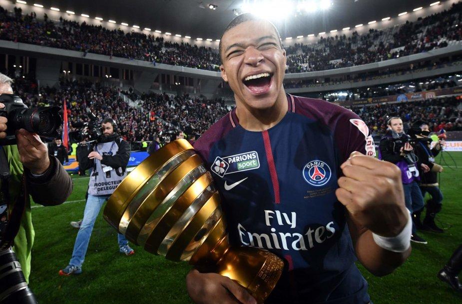 """PSG – """"Monaco"""""""