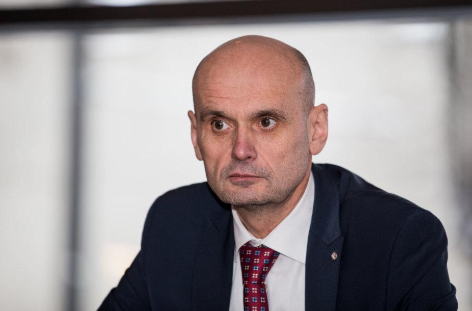 Gintautas Labanauskas