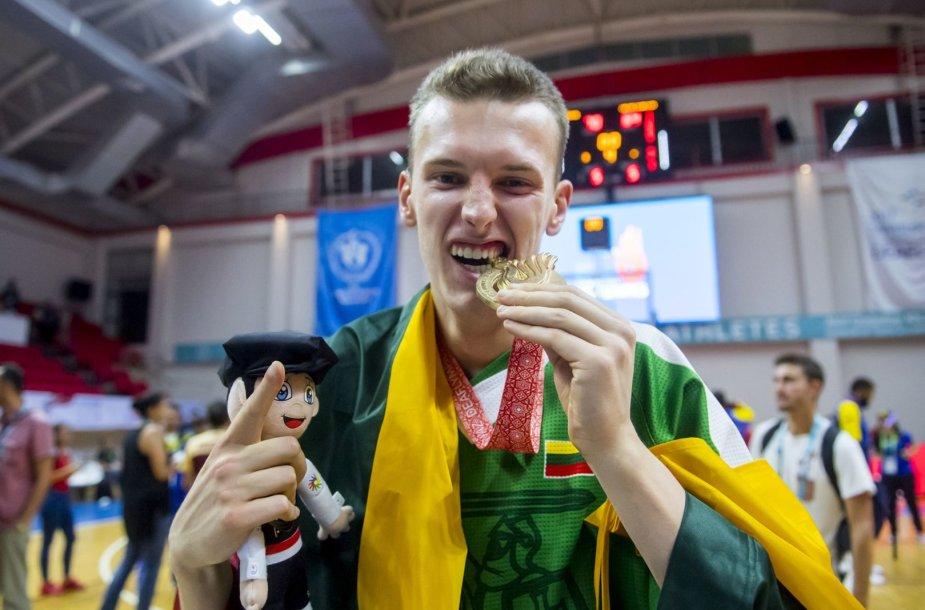 Lukas Gužauskas