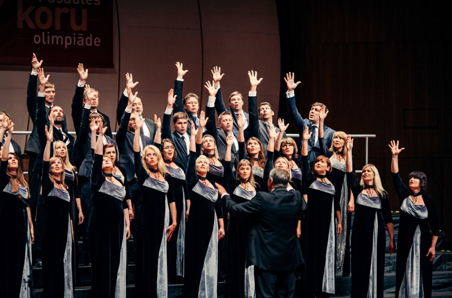 "Lietuvių Choras ""Bel Canto"""