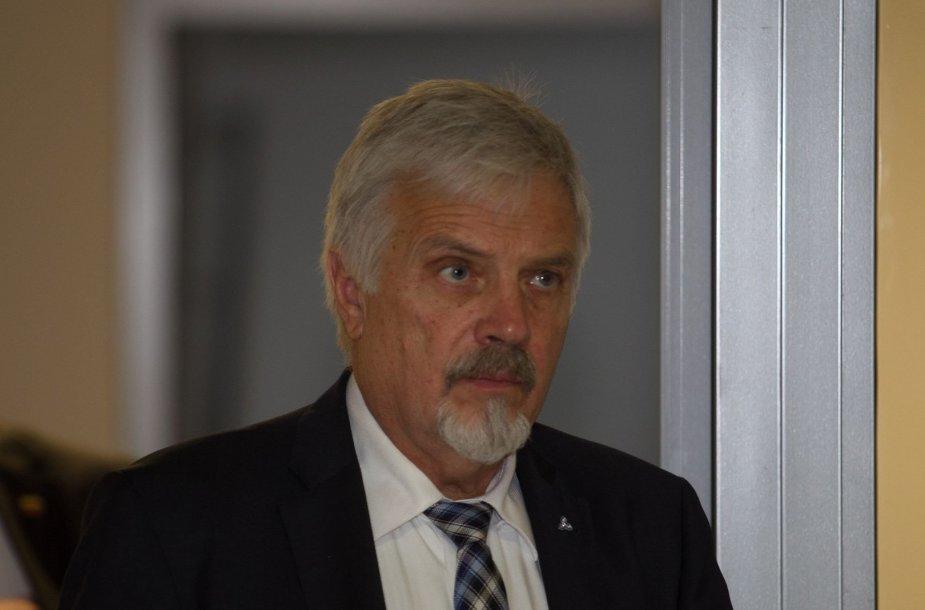 Raimundas Paliukas