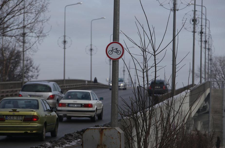 Viadukas Šiauliuose