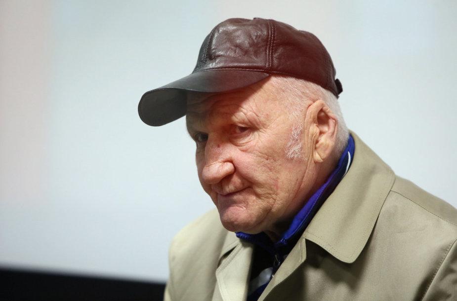 Albinas Antanas Štaškevyčius