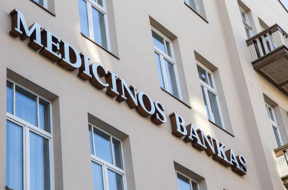 Medicinos bankas