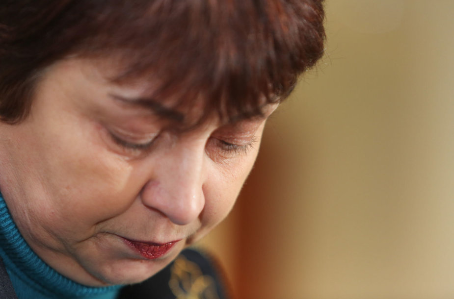 Irina Šaltis