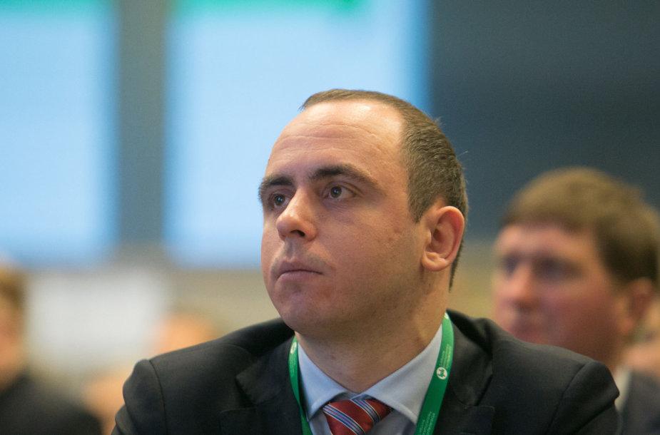 Lietuvos pramonininkų konfederacijos Metų ekonomikos forume