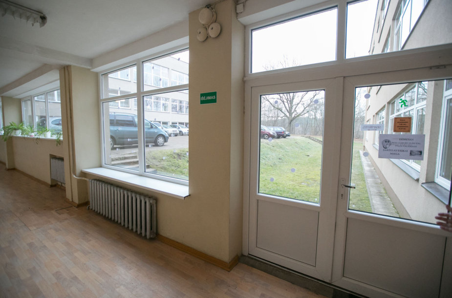 Vilniaus Emilijos Pliaterytės progimnazijoje įrengta darželio grupė