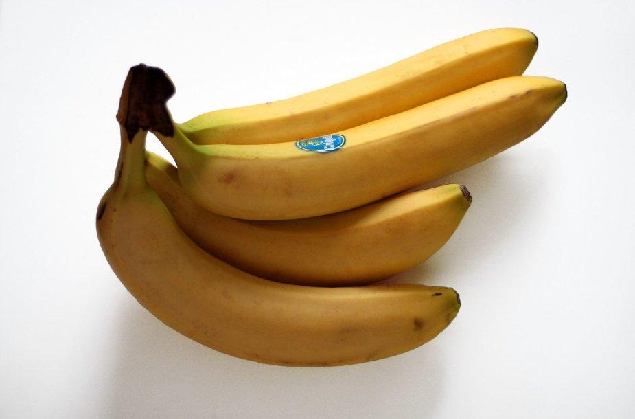 Bananų kekė