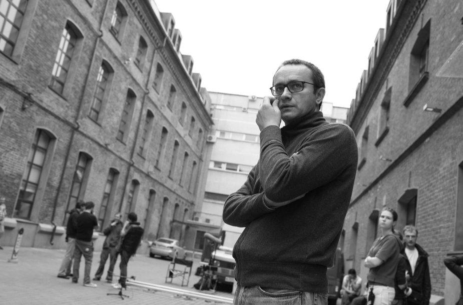 Andrejus Zviagincevas