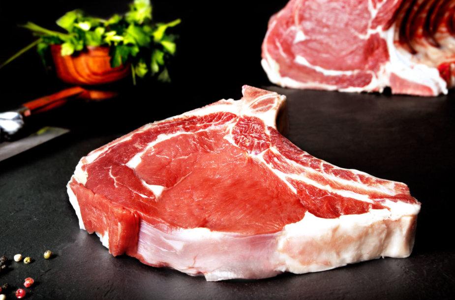 Šviežia mėsa