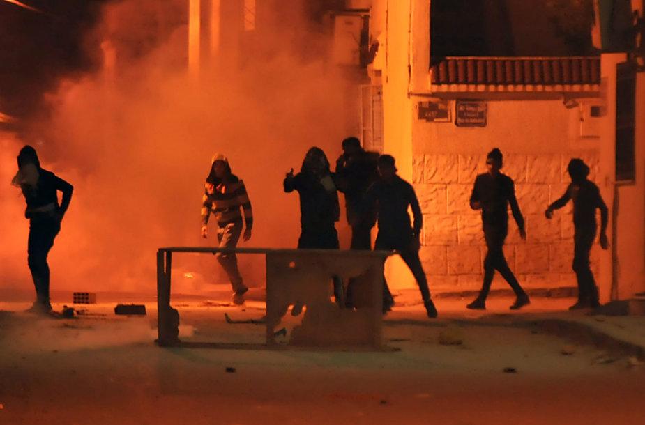 Neramumai Tunise