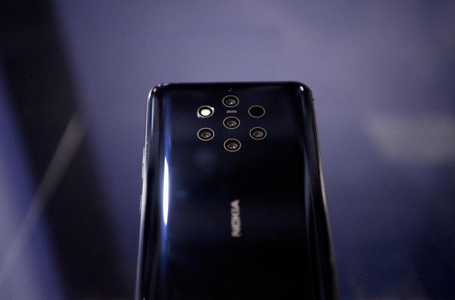 """""""Nokia 9 PureView"""""""