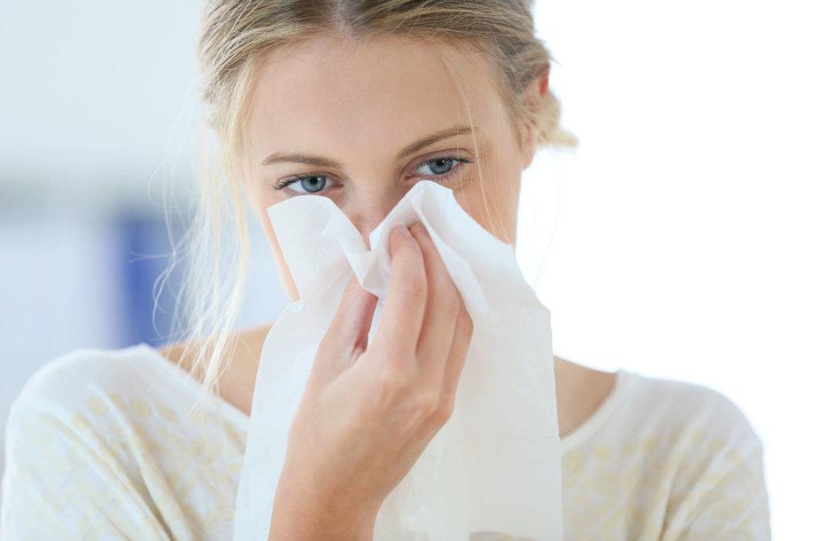 Peršalimo ligos
